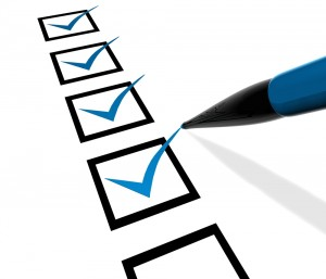 eCommerce-checklist