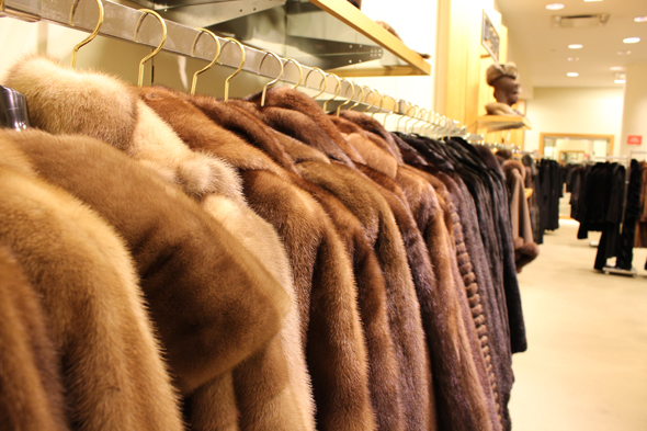 Mink-fur-coats-hang-in-The-Fur-Vault-at-Macys.-Photo-Kate-Racovolis